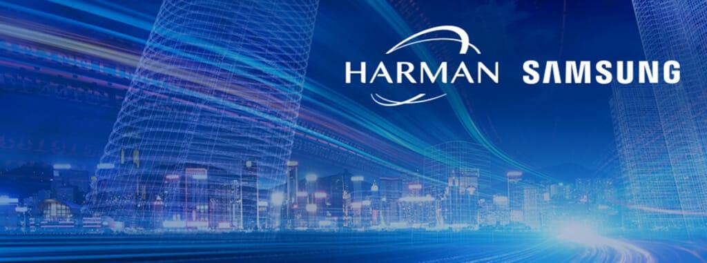 Banner Harman