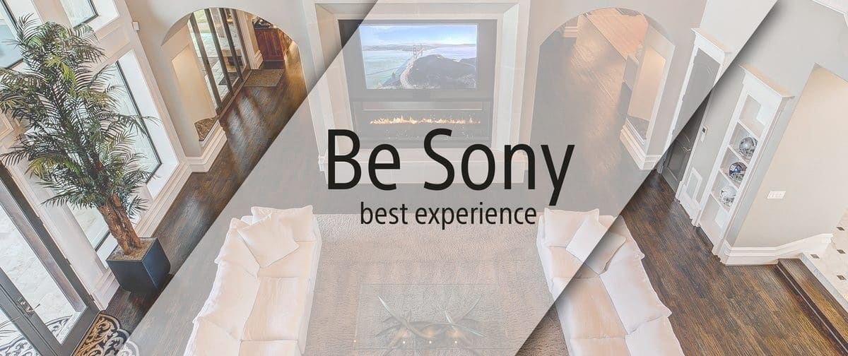 Sony - Banner
